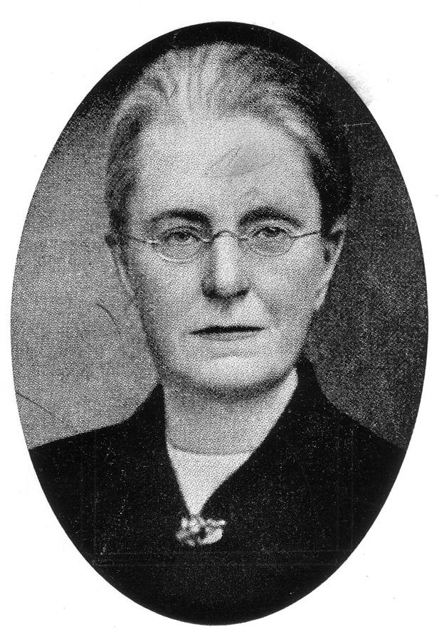 Dagmar Neovius