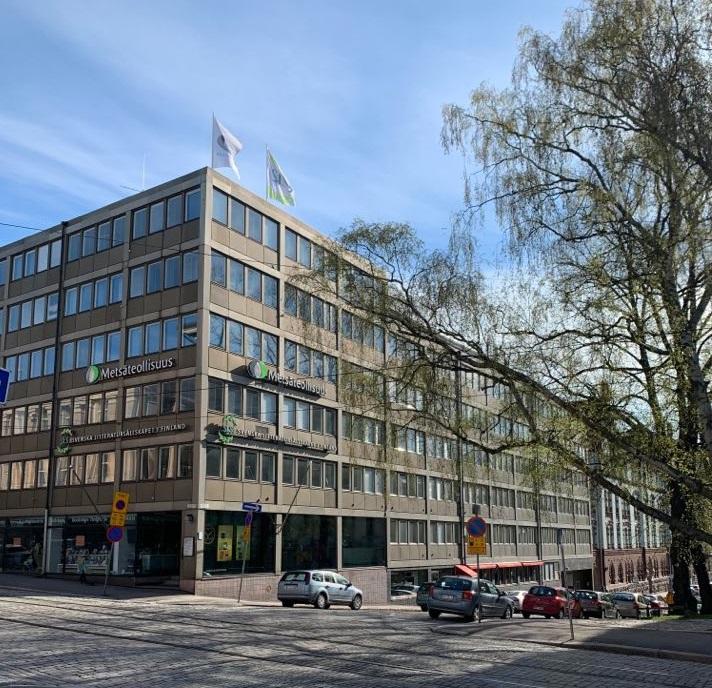 Snellmansgatan 13 A Foto Emma Kajander